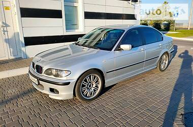 BMW 330 2002 в Новом Буге