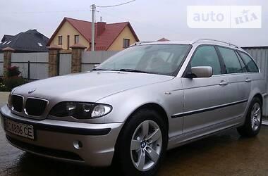 BMW 330 2002 в Луцке