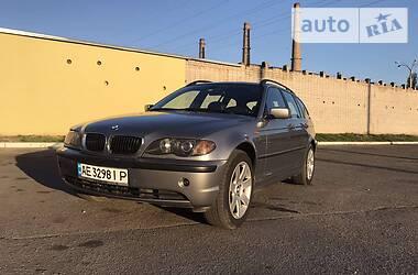 BMW 330 2004 в Днепре