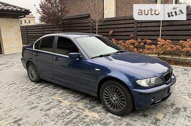 BMW 330 2004 в Киеве