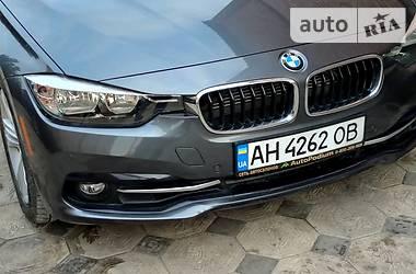 BMW 330 2017 в Маріуполі