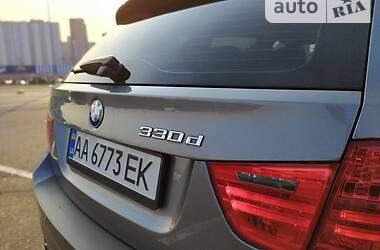 BMW 330 2010 в Киеве