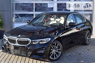 BMW 330 2019 в Одессе