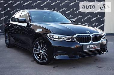 BMW 330 2020 в Одессе