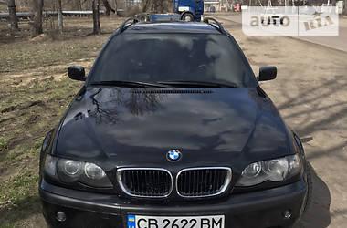 BMW 330 2004 в Чернигове