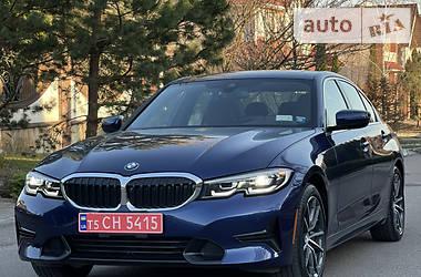 BMW 330 2019 в Ровно