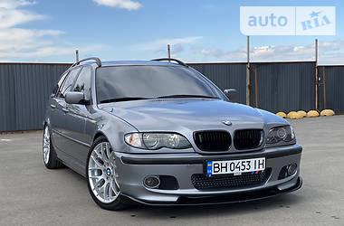 BMW 330 2004 в Одессе