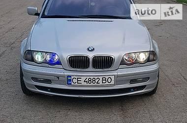 Седан BMW 330 2000 в Кельменцах