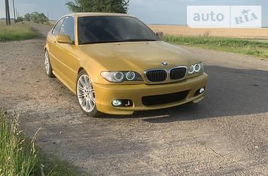 Купе BMW 330 2003 в Чернигове