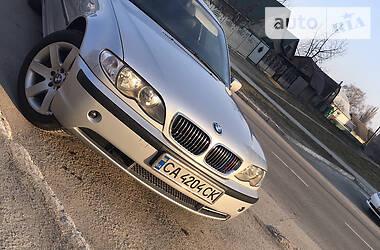 Универсал BMW 330 2003 в Буче