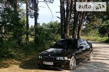 Купе BMW 330 2002 в Каменском