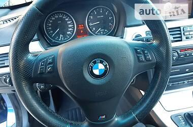 Седан BMW 330 2006 в Тернополе