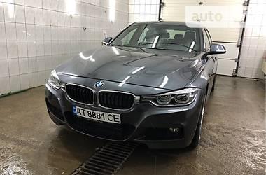 BMW 335 XI M-Performance 2015