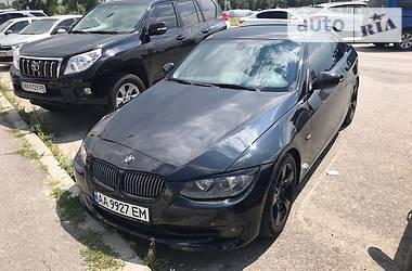BMW 335 2012 в Виннице