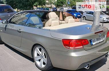 BMW 335 2007 в Киеве
