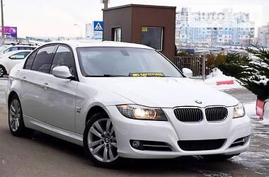 Седан BMW 335 2011 в Киеве