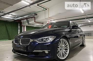 Седан BMW 335 2012 в Киеве