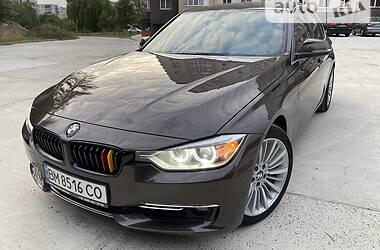 Седан BMW 335 2013 в Киеве