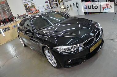 BMW 4 Series Gran Coupe 2015 в Львове