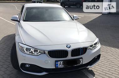 BMW 4 Series Gran Coupe 2014 в Запорожье
