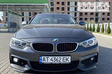 BMW 420 2014 в Ивано-Франковске