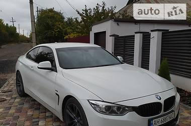 BMW 420 2013 в Дружківці