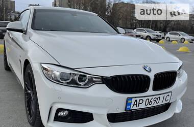 BMW 420 2017 в Запоріжжі