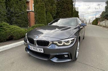 BMW 420 2018 в Вишневом
