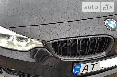 BMW 428 2014