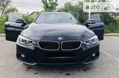 BMW 428 2015 в Ужгороде