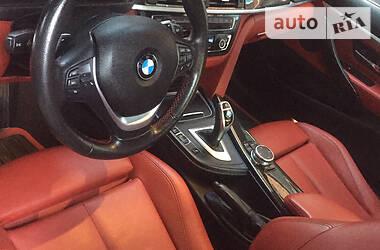 BMW 428 2015 в Черкассах
