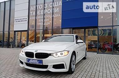 BMW 428 2014 в Ровно