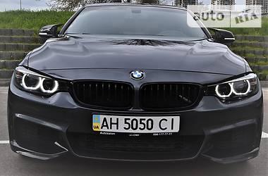 Купе BMW 428 2014 в Києві