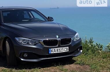 Хэтчбек BMW 428 2014 в Киеве