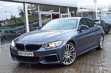 Купе BMW 428 2015 в Днепре
