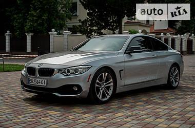 Купе BMW 428 2014 в Одессе