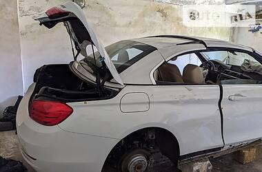 Кабриолет BMW 428 2014 в Одессе