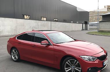 BMW 430 2016 в Киеве