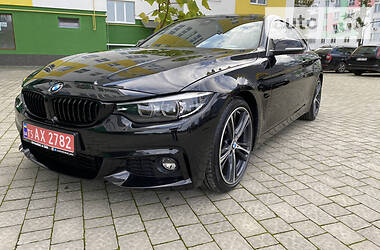 BMW 430 2019 в Ивано-Франковске