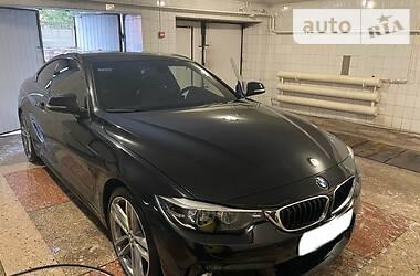 BMW 430 2018 в Полтаве