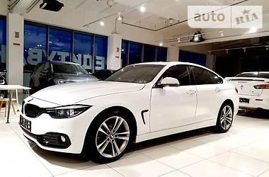 BMW 430 2019 в Киеве