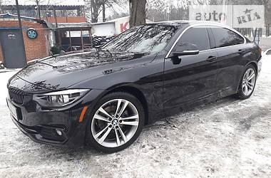 BMW 430 2018 в Днепре
