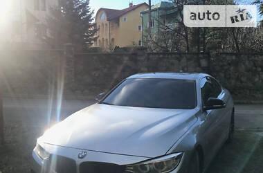BMW 435 2015 в Львове