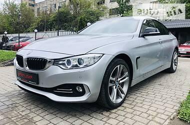 Седан BMW 435 2015 в Одессе