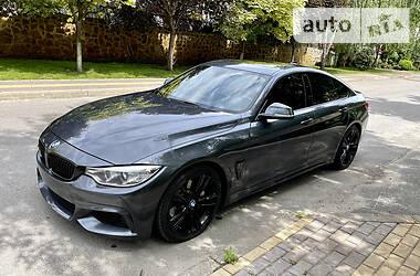 Седан BMW 435 2014 в Киеве