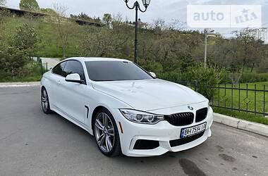 Купе BMW 435 2015 в Одессе