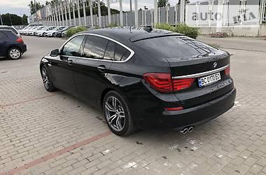 BMW 5 Series GT 2012 в Львове