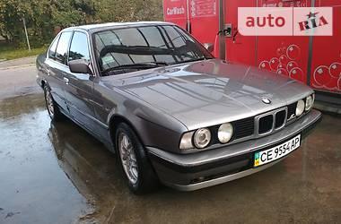 BMW 5 Series GT 1992 в Львове