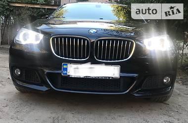 BMW 5 Series GT 2012 в Харькове