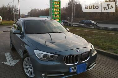 BMW 5 Series GT 2014 в Виннице